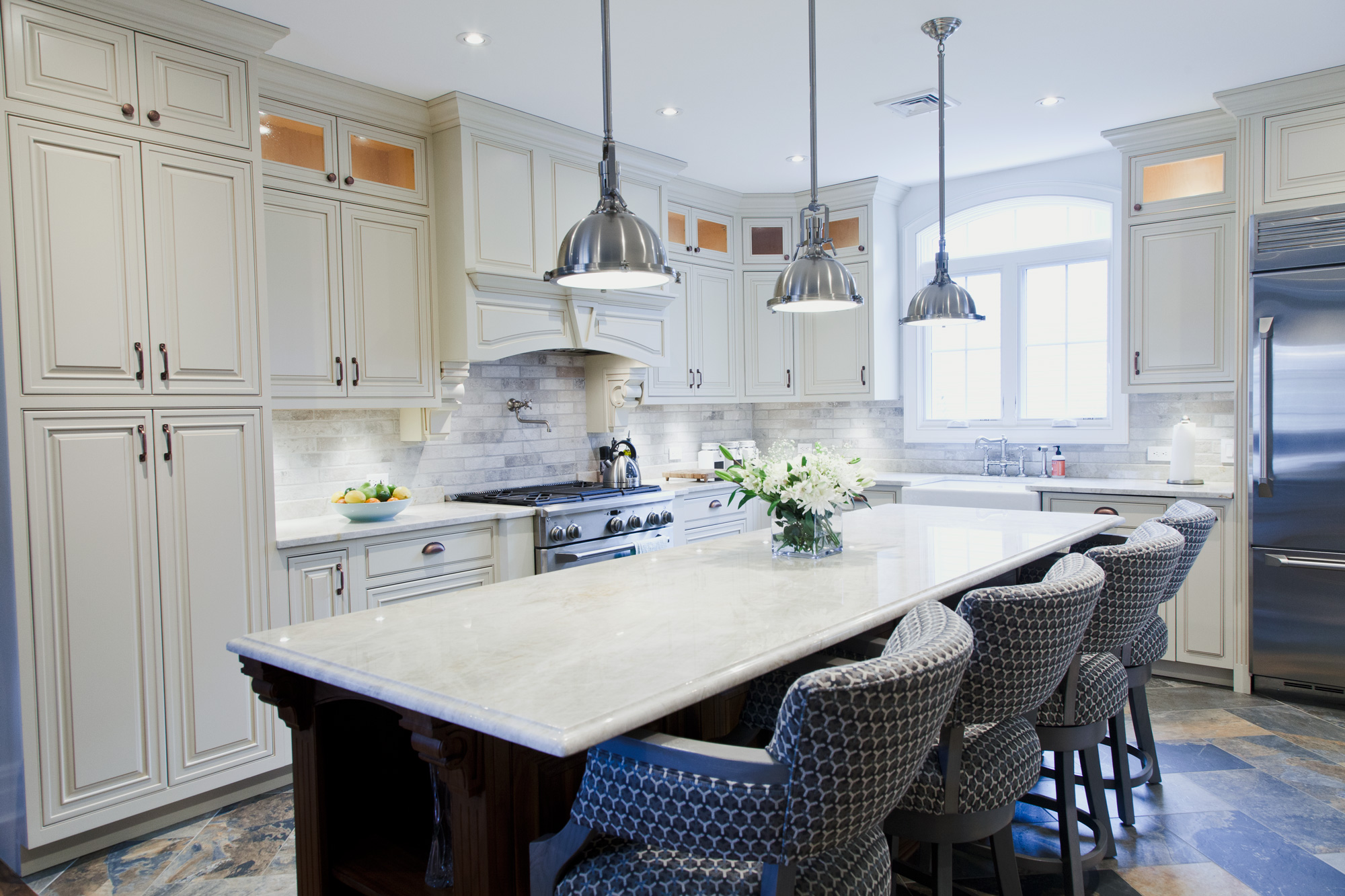 The Kitchen Loft | Custom kitchens designed in your home